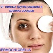 Dermochlorella DP (от розацеа и сосудистых звездочек,отбеливание) 10 мл Франция фото