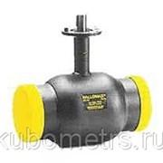 Broen Ballomax краны шаровые КШТ 61.102.150 фото