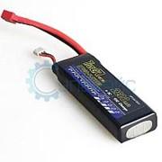 Аккумулятор литий полимерный Tiger TG22003S25 (2200 мАч, 3S, 25C) фото