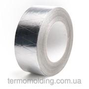 Скотч алюминиевый армированный фото