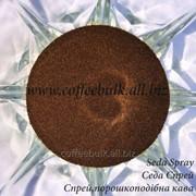Seda Spray растворимый порошкообразный кофе (спрей) фото