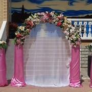 Оформление свадеб заказать г. Бар фото