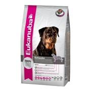 EUKANUBA Dog Adult Rottweiler 12 kg фото