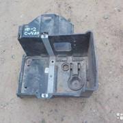 Форд фокус ford focus 2 аккумуляторный ящик фото