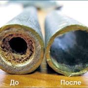 Работы по очистке и промывке систем отопления фото
