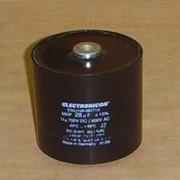 Конденсатор 28мкф 700В/400АС E53.H49-283T10 фото