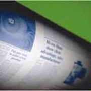 Фотополимерные пластины FUJIFILM Brillia LP фото