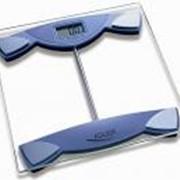 Весы для ванной комнаты AD 8100 b фото