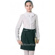 Юбка для девочек старшего школьного возраста - модель 4314 фото