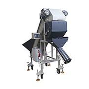 Оборудование для фасовки лука, картофеля, угля в сетку либо мешок фото