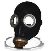 Шлем-маска противогазовая фото