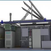 Электростанция ENEX 25 фото