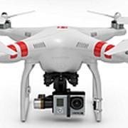 Квадрокоптер DJI Phantom 2 с подвесом H4-3D 156 фото