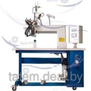Машина для герметизации швов SportTex EU-7700N фото