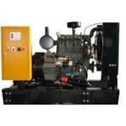 Дизель-генератор EMSA ED-35 фото