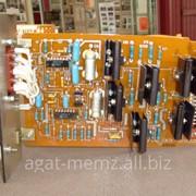 Блок управления тиристорами AR 12 ДЖТИ.656116.017 фото