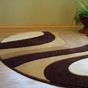Изготовление ковров по эскизам заказчика фото