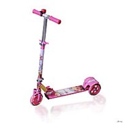 Самокат Amigo Sport Omni Sport (Розовый) фото