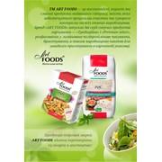 Крупы TM Art FOODS в картонной упаковке фото