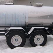 Прицеп-цистерна 83172-08 фото