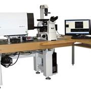 3D сканирующий лазерный конфокальный микроскоп Nanofinder S фото