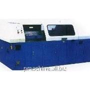 Термоклеевая машина бесшвейного скрепления JBB50/3 фото
