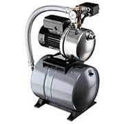 Насосная станция автоматического водоснабжения Grundfos Hydrojet JP5 бак 24 литра фото