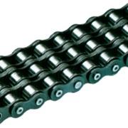 Цепи приводные роликовые трехрядные типа 3ПР ГОСТ 13568-97 фото