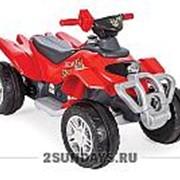 Электроквадроцикл SPEAR 12V Pilsan 05-236 фото