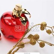Производство косметики и парфюмерии фото