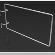 Кронштейн для сетки КS-100/100 КS-150/100, КS-200/100, КS-250/100, КS-300/100 фото