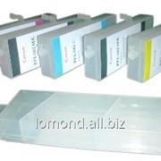 Картридж Ink PFI-102 bk Exen 130ml for CaNon iPF500 фото