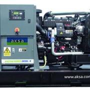 Электростанция AKSA APD 440 PE фото