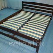 """Кровать двойная """"HV 800 Double Bed"""" фото"""