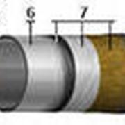 Кабель АСБЛ-10 3х120 фото