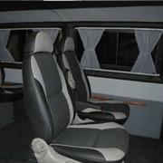 Врезка люков в авто, установка стекол, люков в микроавтобусах, тюнинг микроавтобуса фото