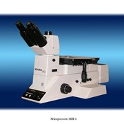 Микроскоп МИ-1 фото