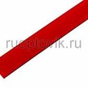 22. 0 / 11. 0 мм 1м термоусадка красная REXANT фото