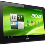 Планшет Acer (NTL1VEE001), Компьютер планшет фото