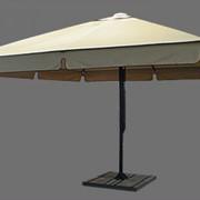 Пошив тентов для зонтов и палаток фото