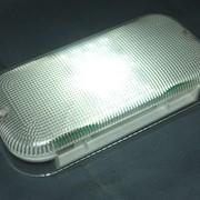 Светодиодный светильник для ЖКХ (накладной) фото