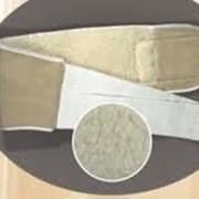 Пошив шерстынных лечебных изделий на заказ фото