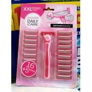Body-X Fuze станок женский для бритья + 21 сменная фото