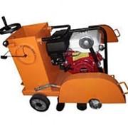 Машина для резки бетона IVT COCT-270H фото