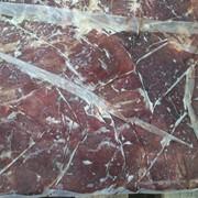 Мясо блочное: односортная говядина замороженная, котлетное фото