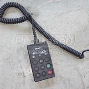 Пульт управления подвеской б/у MAN (Ман) TGS (4460561380) фото