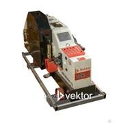 Резчик арматуры Vektor GQ50, 4кВт(380В) Макс. диам. реза арматуры 50мм фото