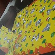 Комплект постельного белья 120*150 (для детей) фото