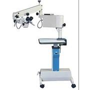 Операционные микроскопы для стоматологии , микроскоп операционный портативный ЛОР YZ 20P5 фото