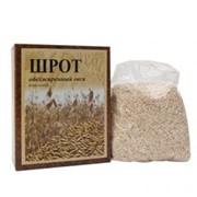 Шрот из семян овса фото